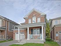 Homes for Sale in Cambridge, Ontario $910,000