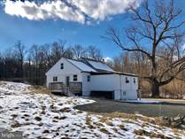 Homes for Sale in Bunker Hill, West Virginia $129,900