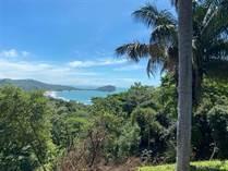 Lots and Land for Sale in Manuel Antonio, Puntarenas $1,300,000