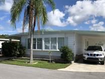 Homes for Sale in Hacienda Village, New Port Richey, Florida $25,999