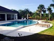 Homes Sold in El Choco , Puerto Plata $595,000