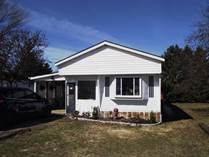 Homes Sold in Smith's Camp, Midland, Ontario $189,900