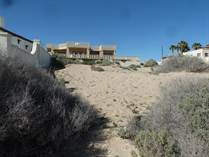 Lots and Land for Sale in Las Conchas, Puerto Penasco/Rocky Point, Sonora $125,000