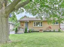 Homes for Sale in Argyle, London, Ontario $479,900