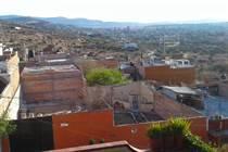 Homes for Sale in Montes De Loreto, San Miguel de Allende, Guanajuato $90,000
