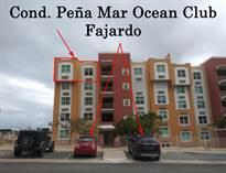Condos for Rent/Lease in Peña Mar Ocean Club, Fajardo, Puerto Rico $1,850 monthly
