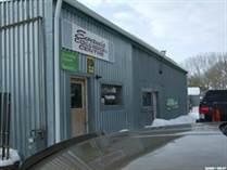 Commercial Real Estate for Sale in Lumsden, Saskatchewan $499,900