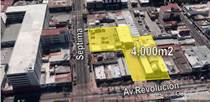 Commercial Real Estate for Sale in Tijuana, Baja California $30,000