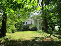 Homes for Sale in Rome, Ohio $55,000