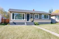 Homes for Sale in Parkview, Edmonton, Alberta $499,900
