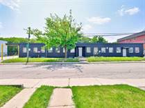 Commercial Real Estate for Rent/Lease in Toronto, Ontario $24 monthly