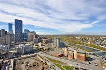 Condos for Sale in Downtown East Village, Calgary, Alberta $789,900