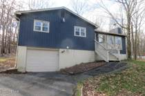 Homes for Sale in Pennsylvania, Dingmans Ferry, Pennsylvania $84,000