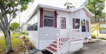 Homes for Sale in Hide-a-way RV Resort, Ruskin, Florida $19,900