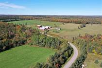 Farms and Acreages Sold in Kinross Road, Montague, Prince Edward Island $0