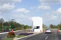 Homes for Sale in Conkal, Yucatan $24,855