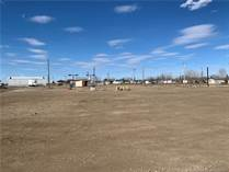 Commercial Real Estate for Sale in Suffield, Alberta $90,000