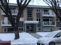 Condos for Sale in Regina, Saskatchewan $87,900