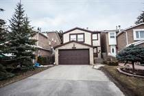 Homes for Sale in Erin Mills/Brittania, Mississauga, Ontario $840,000