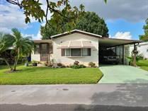Homes Sold in Heatherwood Village, Lakeland, Florida $24,900