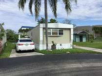 Homes Sold in Cape Canaveral, Florida $21,000