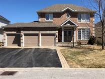 Homes Sold in West Wind Farms, Stittsville, Ontario $659,000