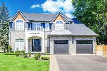 Homes for Rent/Lease in Oakville, Ontario $9,250 monthly