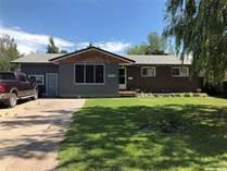 Homes for Sale in Humboldt, Saskatchewan $234,600