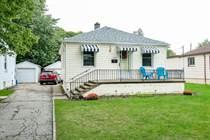 Homes Sold in Walkerville, Windsor, Ontario $139,000