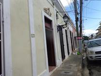 Homes for Sale in Zona Colonial, Distrito Nacional $185,000