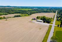 Farms and Acreages for Sale in Unnamed Areas, Clarington, Ontario $2,599,000