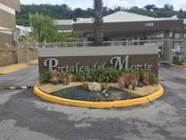 Homes for Sale in Portales del Monte, Ponce, Puerto Rico $169,000