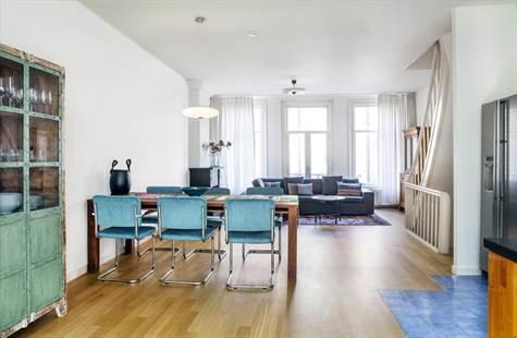 Herenmarkt, Suite 3975, Amsterdam