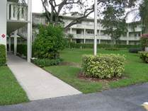Homes for Sale in century village, Boca Raton, Florida $49,900