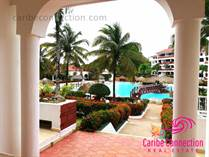 Condos for Sale in Sosua, Puerto Plata $70,000