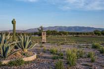Lots and Land for Sale in La Cieneguita, San Miguel de Allende, Guanajuato $6,702,952