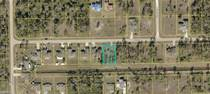 Lots and Land for Sale in Lehigh Acres, Florida $12,999