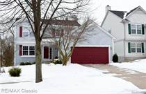Homes for Sale in Auburn Hills, Michigan $265,000