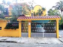 Homes for Sale in Cancun, Quintana Roo $89,500