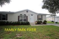 Homes Sold in The Ridge, Davenport, Florida $28,995