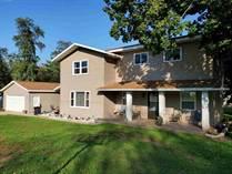 Homes for Sale in Wisconsin, Briggsville, Wisconsin $179,900