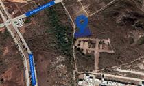 Lots and Land for Sale in El Venadillo, Mazatlan, Sinaloa $12,800,000