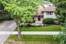 Homes for Sale in Burlington, Ontario $999,900