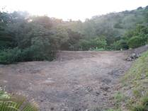 Lots and Land for Sale in Atenas, Alajuela $89,000
