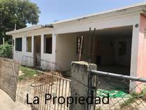 Homes for Sale in Villa Cristiana, Loiza, Puerto Rico $25,000