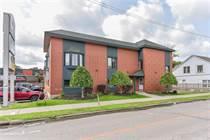 Condos for Sale in Preston, Cambridge, Ontario $309,900