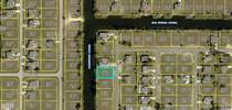 Lots and Land for Sale in Cape Coral, Florida $57,900