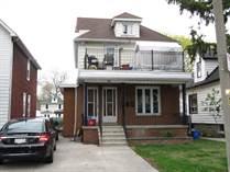 Homes for Sale in East Windsor, Windsor, Ontario $299,900