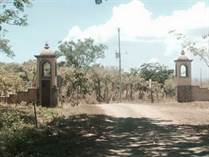 Lots and Land for Sale in Montezuma, Guanacaste $79,000