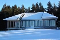 Homes for Sale in Blue Sea Corner, Malagash, Nova Scotia $395,000
